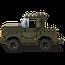 Конструктор SLUBAN серии Армия Сухопутные войска Зенитная установка + тягач, M38-B7300, 221 деталь, фото 2