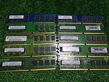 DDR2 1 GB 800мгц DIMM Оперативная память для компьютера