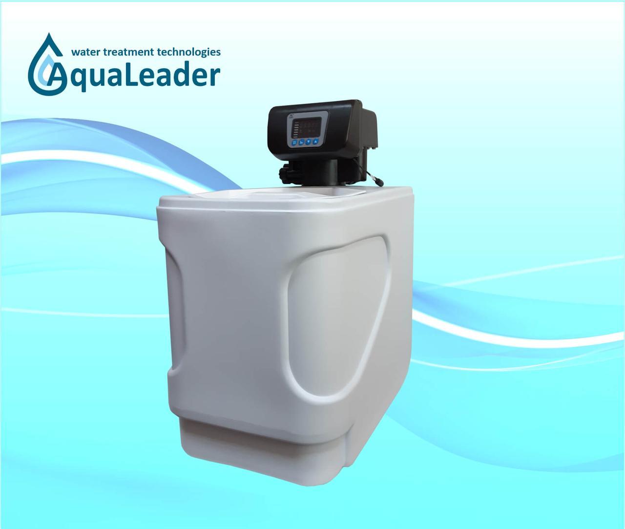 Фильтры для удаления солей жесткости кабинетного типа FS12RX Cab