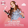 Ausdom K1 модні дротові навушники для дітей (у наборі 2 шт.), фото 3