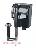 Навесной аквариумный фильтр SUNSUN HBL - 301