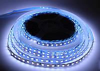 Світлодіодна стрічка IP-33 підвищеної яскравості 1440 LM/m SMD2835 СW, 120leds/m 15W*1m 12Vdc Холодний білий