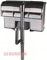 Навесной аквариумный фильтр SUNSUN HBL - 701