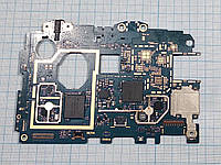 Samsung T110 Системна плата PCB (Original) б/у