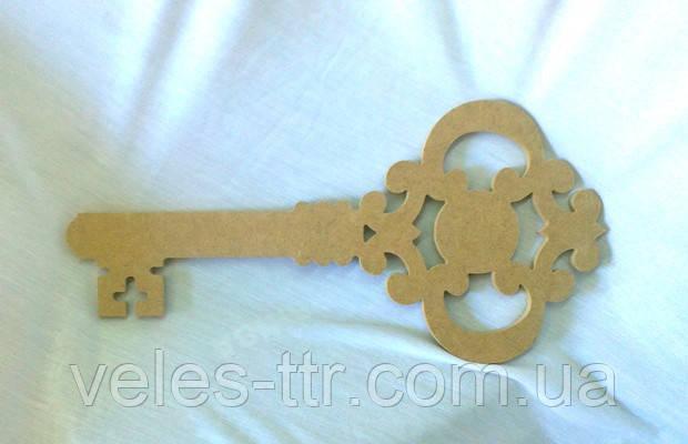 Ключница - вешалка Ключик