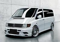 Mercedes-benz Vito W638 (1996-2003)