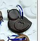 Пасхальная форма для выпечки и десертов шоколада силикон ципленок 9*7 см, фото 2