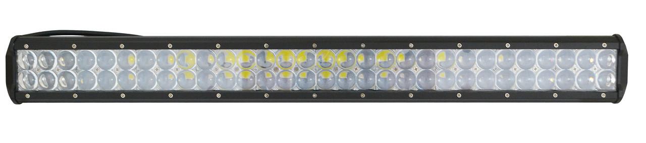 Автофара балка LED на крышу (60 LED) 5D-180W-SPOT