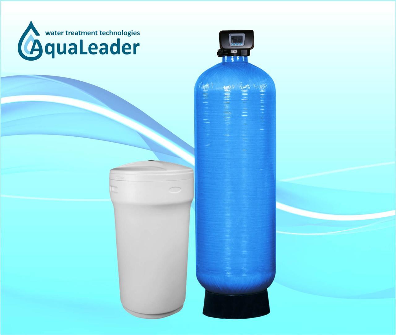 Фильтр умягчения воды FS125RX