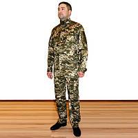 Летний костюм ВСУ «Цифровой камуфляж»