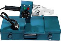 Паяльник для пластиковых труб Vilmas 600-PW-3 (с ножницами)
