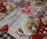 Детское полуторное постельное белье Мишки, фото 2