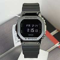 Casio G-Shock Black GM-5600B-1A, фото 1