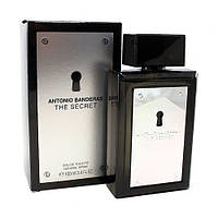 Мужские парфюмы Antonio Banderas The Secret EDT