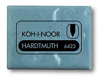 Ластик-клячка Koh-i-noor художественный экстра мягкий 6423018004KD