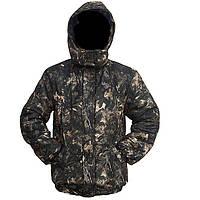 Куртка зимняя для охоты и рыбалки AL-02