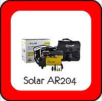 КРАЩА ЦІНА! Автомобильный Компрессор SOLAR AR 204 (Великобритания) 2 года гарантия