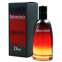 Парфюмированая вода Christian Dior Fahrenheit EDT