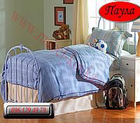 """Детская металлическая кровать"""" Паула"""" (90 на 190 см)"""