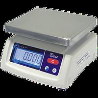 Весы фасовочные CERTUS Base CBC (3кг,6кг.15кг,25кг)