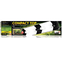 Hagen Exo Terra Compact Top светильник для террариума 90х9х20см