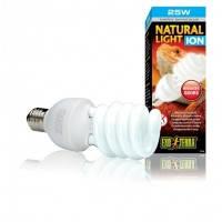 Hagen Exo Terra Natural Light Ion ионизирующая лампа для террариума 25Вт