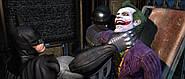 Из Xbox Games Pass исчезнут крутые игры, включая Batman: Return to Arkham и Rise of the Tomb Raider