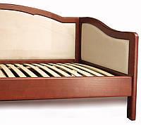 """Кровать детская подростковая деревянная диван-кровать """"Лорд"""" dn-kr2.1"""