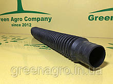 Семяпровод резиновый на сеялку сз 3.6