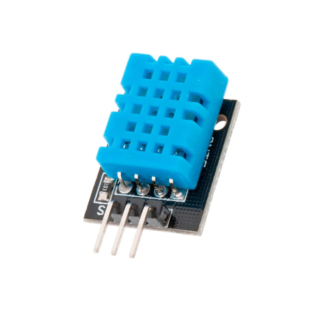 Датчик температуры и влажности DHT11 для Arduino 🌡️