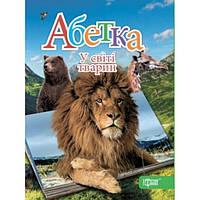 Азбука - в мире животных
