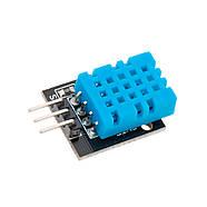 Датчик температуры и влажности DHT11 для Arduino 🌡️, фото 2