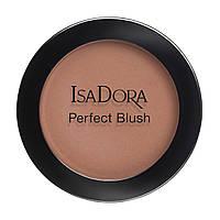 Румяна - IsaDora Perfect Blush (Оригинал)