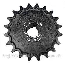 Звезда Z-20 t-19.05 вала ротора домолота ПСП.10.00.00.090, фото 2