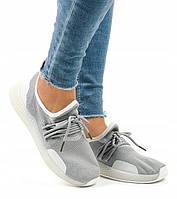 Женские кроссовки для тренировок в сетку