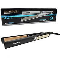 Профессиональная плойка выравниватель для волос Gemei GM-416 SMU Shop