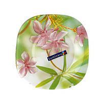 Тарелка десертная 190 мм Luminarc Aime Carina Freesia