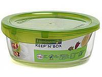 Емкость для хранения продуктов  840мл LUMINARC Keep'n'Box