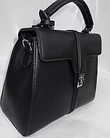 Женский клатч 1998 Black женские сумки и клатчи недорого оптом Одесса 7 км