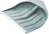 Лопата для снега Wave - 440 x 460 мм, цветная без держака