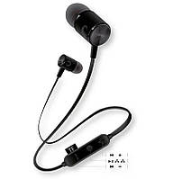 Наушники с Bluetooth/MicroCD (Магнитные, спортивные, мощные) MG-G20 SMU Shop