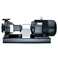 Центробежный консольный насос (без электродвигателя) VARNA NISO100-65-200/30BWH, фото 1