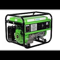 Электрогенератор бензиновый Aruna GH5500, фото 1
