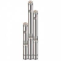 Скважинный насос Насосы+Оборудование 100SWS2-45-0,37 + кабель 25 м, фото 1