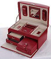 Шкатулка-органайзер для украшений