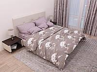 Комплект постельного белья Бязь голд полуторний