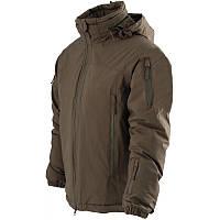 Термокуртка Carinthia Thermal Jacket HIG 3.0 olive. Оригінал., фото 1