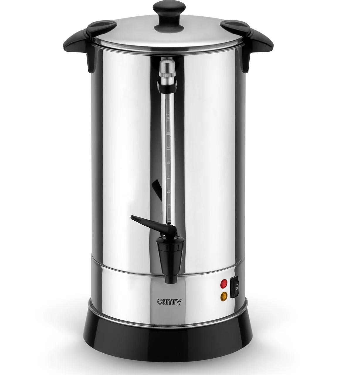 Термопот Camry CR 1267 8 литров