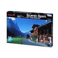 Пазл Same Toy Scenic Spot 500 эл. (88035Ut)
