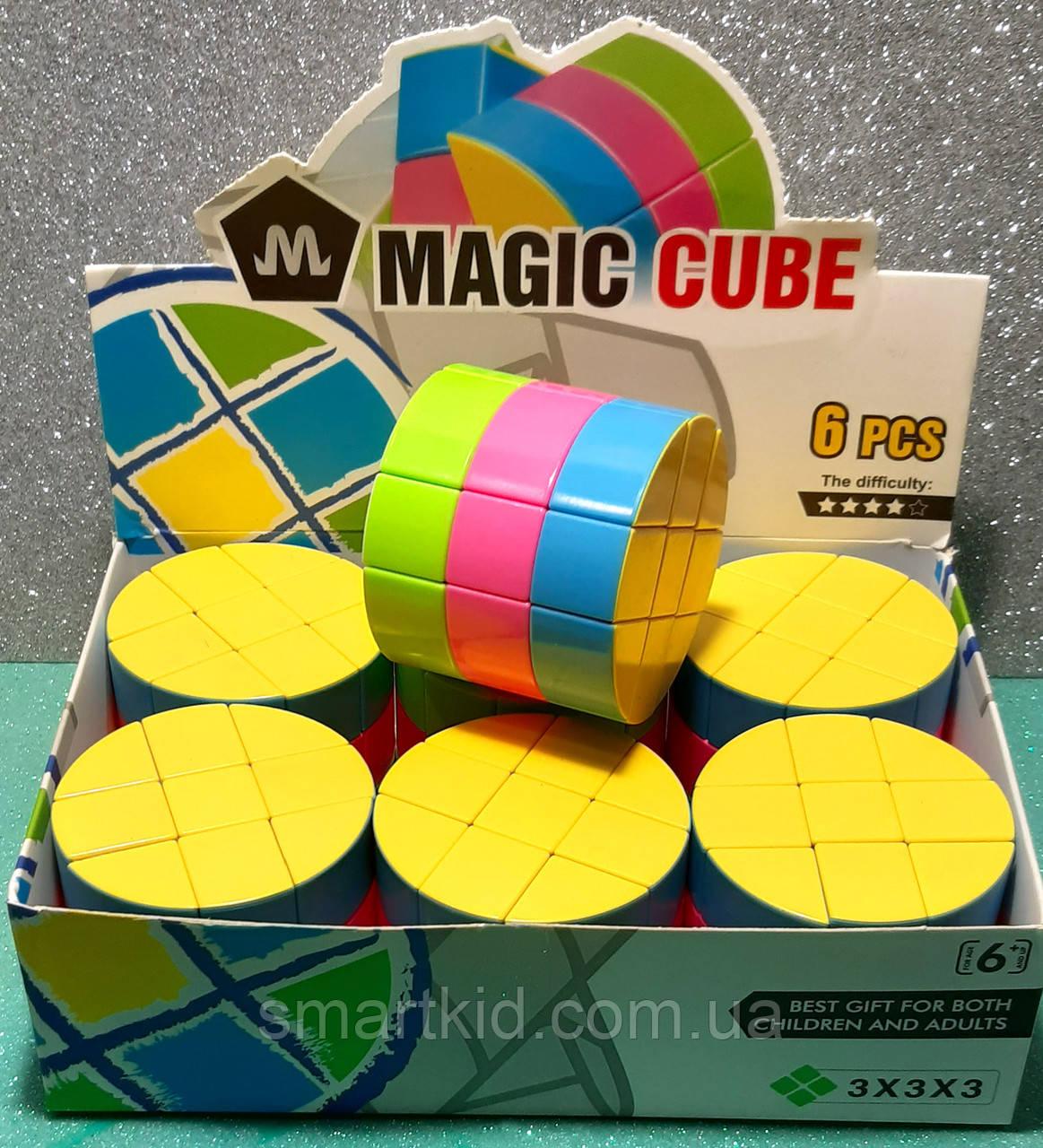 Кубик Рубіка круглий